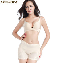 Load image into Gallery viewer, Shaper Bottom Panties Women Vide Breathable Enhancer Butt Pad Hip Enhancer