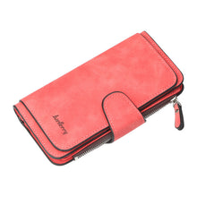 Load image into Gallery viewer, Fashion Women Wallets Long Big Capacity Ladies
