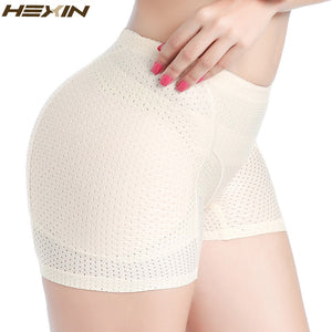 Shaper Bottom Panties Women Vide Breathable Underwear Hip Enhancer Butt Pad Hip Pants Brief Panties Enhancer