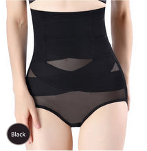 Load image into Gallery viewer, Shapers Women Waist Trainer Body Seamless Slimming Tummy Control Knicker Shapewear Underwear