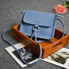 Load image into Gallery viewer, Famous Brand Mini Crossbody Bags for Women Messenger Bags Small Female Shoulder Handbags Clutch Phone Purse Bag