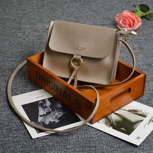 Famous Brand Mini Crossbody Bags for Women Messenger Bags Small Female Shoulder Handbags Clutch Phone Purse Bag