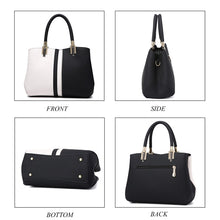 Load image into Gallery viewer, Fashion Luxury Handbags Women Bags Women Leather Handbag Shoulder Bag For Women Female Ladies Hand Bags