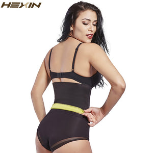 Neoprene Waist Cincher Corset  Body Shaper Fajas Shapewear Workout Slimming Belts Tummy Trimmer Girdle Waist Trainer