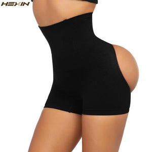 Waist Trainer Control Panties for Women Party Body Modeling Belt Shaper Tummy Control Pulling Underwear Butt Lifter Short