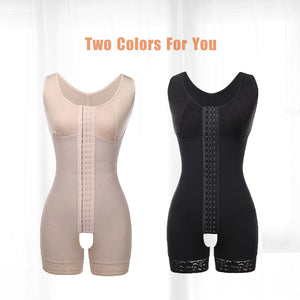 Full Body Shaper Modeling Belt Waist Trainer Butt Lifter Bodysuit Tummy Control Panties Push Up Shapewear Corset