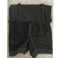 Load image into Gallery viewer, Steel Boned Butt Lifter High Waist Shapers Butt Booty Lifter With Tummy Body Shaper Control Enhancer Waist Trainer Cincher