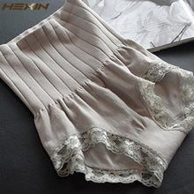 Load image into Gallery viewer, Slim Shaper Elastic High-rise Lace Trim Butt Lifter Sexy Underwear High Waist Lingerie Body