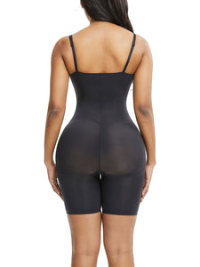 Women Firm Full Body Shaper Waist Trainer Slimming Tummy Control Underwear Seamless Under Dress Women Corset Fajas