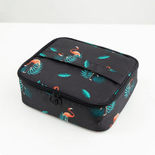 Load image into Gallery viewer, Organizer travel fashion lady cosmetic bag beautician storage large capacity Women makeup bags