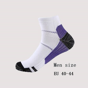Professional Men Women Sport Socks Running Sock Quick Dry Climbing Gym Fitness Cycling