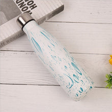 Load image into Gallery viewer, 500ML Starry Sky Water Thermos Insulated Vacuum Flask