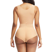 Load image into Gallery viewer, Full Body Shaper Slimming Belt Girdle Corset Butt Lifter Tummy Control Underwear Postpartum Waist Trainer Shapewear