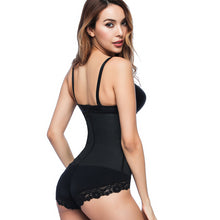 Load image into Gallery viewer, Control Pants Butt Lifter With Tummy Control Panties Hight Waist Hooks Slim Body Shapers  Shaper Waist Trainer corsets