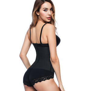 Control Pants Butt Lifter With Tummy Control Panties Hight Waist Hooks Slim Body Shapers  Shaper Waist Trainer corsets