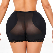 Load image into Gallery viewer, Women Butt Lifter Shapewear Waist Tummy Control Body Underwear Shaper Pad Control Panties Fake Buttocks Lingerie Thigh Slimmer|Control Panties|
