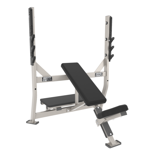 Olympic Incline Bench - Hammer OIB