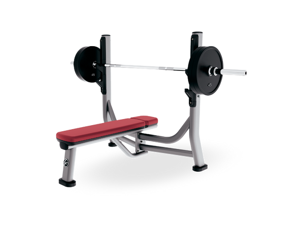 Olympic Flat Bench - Signature