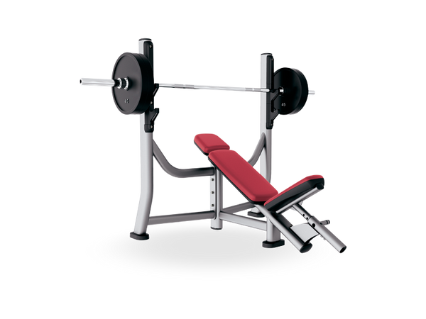 Olympic Incline Bench - Signature