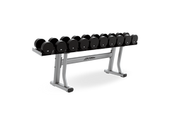 Single Tier Dumbbell Rack - Signature