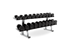 Two Tier Dumbbell Rack - Siganture