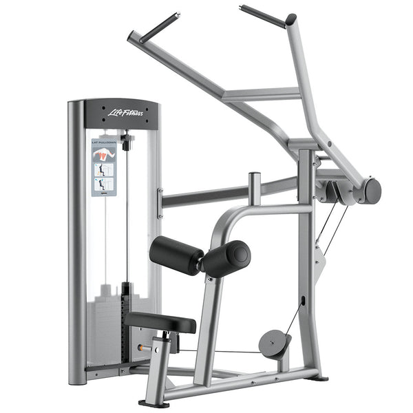 Lat Pulldown de Optima Series