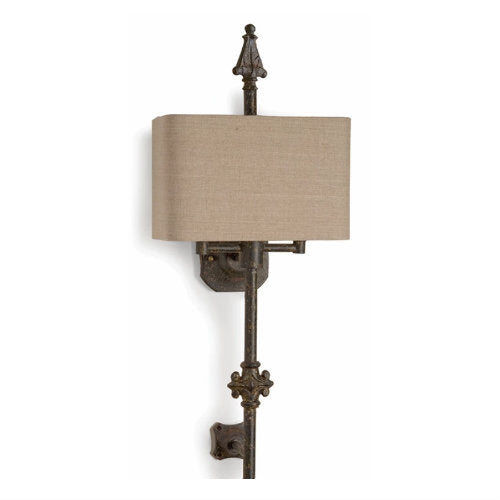 Regina Andrew Design 15-1035 French Quarter Sconce