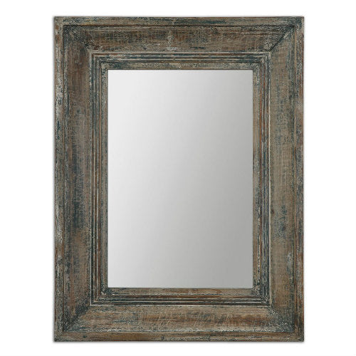 Uttermost 13854 Missoula Decorative Mirror, Small