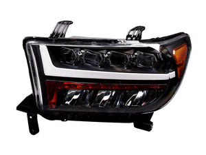 2007-2013 TOYOTA TUNDRA / SEQUOIA QUAD-PRO LED PROJECTORS