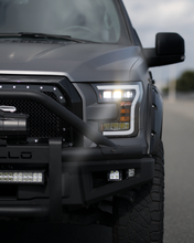 2015-2017 FORD F-150 TRI-PRO LED PROJECTORS