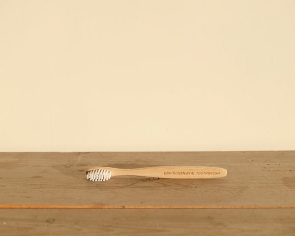 Bamboo Toothbrush- Child