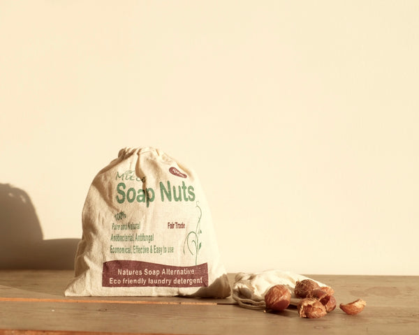 Soap Nuts, 100g