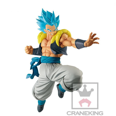 Dragon Ball Super ULTIMATE SOLDIERS Gogeta Blue