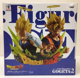 Figurine Gogeta Sayan Vol.2 Collection - Series-Addict