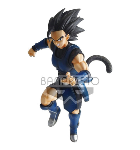 BANPRESTO DRAGONBALL SUPER - LEGEND BATTLE EDITION