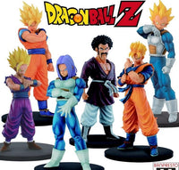Action Figure DBZ -