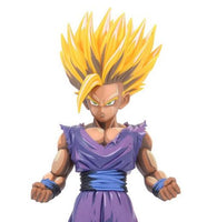 Action Figure Master Piece Gohan #1 - Series-Addict