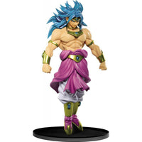 Figurine Dragon Ball : Broly se retient - Series-Addict