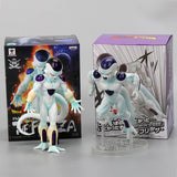 Figurine Dragon Ball : Freezer - Banpresto - Series-Addict