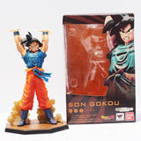 Action Figure Goku Spirit Bomb - Series-Addict