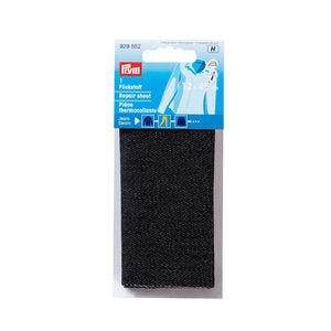 Prym Denim Repair Sheet 100% Cotton