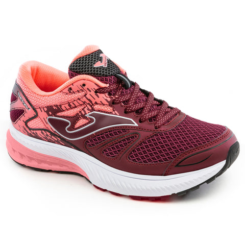 R Victory Garnet Ladies Sport Shoes