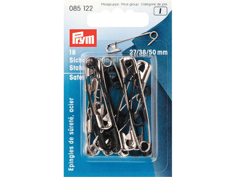 Prym Safety Pins Set