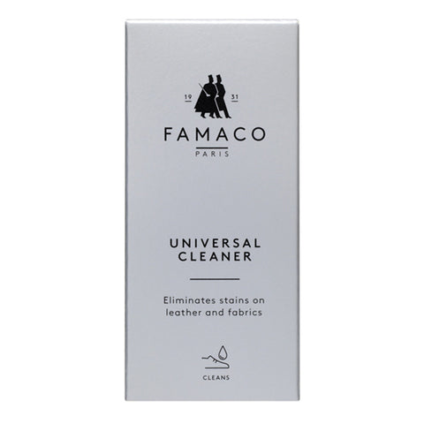 Famaco Universal Cleaner 100ml