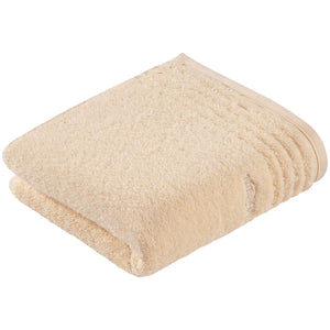 Vienna Super Soft Cream Towels
