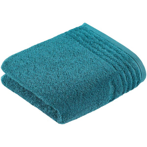 Vienna Lagoon Super Soft Towels