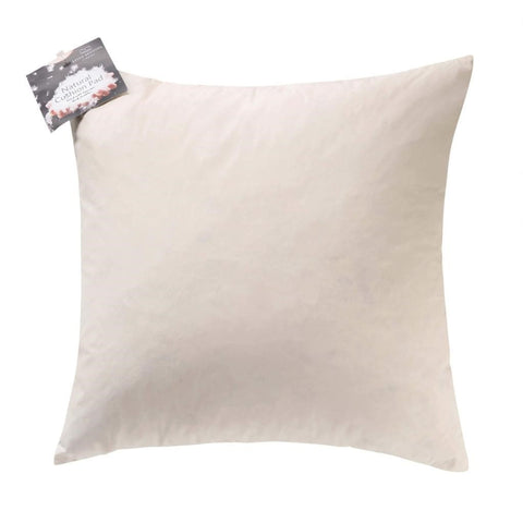 0003 Duck Feather Cushion Insert