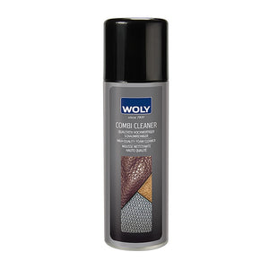 Woly Combi Cleaner Shoe Spray