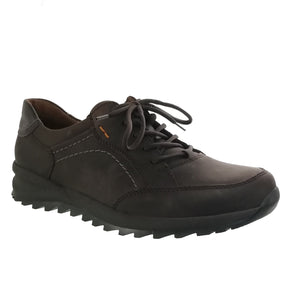 Helle Memphis Brown Women's Laced Shoes