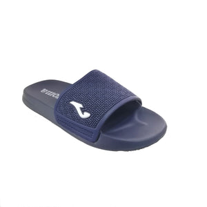 Navy Joma Sliders